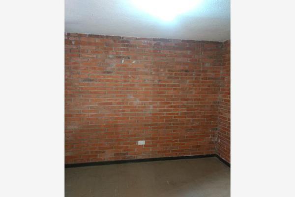 Foto de departamento en venta en andador 2 b-4 edificio b 4-5 1, el tenayo centro, tlalnepantla de baz, méxico, 19253805 No. 16