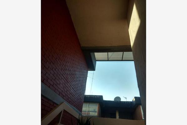 Foto de departamento en venta en andador 2 b-4 edificio b 4-5 1, el tenayo centro, tlalnepantla de baz, méxico, 19253805 No. 28
