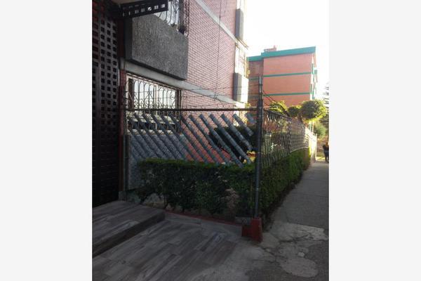 Foto de departamento en venta en andador 2 b-4 edificio b 4-5 1, el tenayo centro, tlalnepantla de baz, méxico, 19253805 No. 34