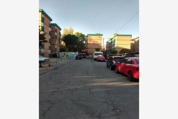Foto de departamento en venta en andador 2 b-4 edificio b 4-5 1, el tenayo centro, tlalnepantla de baz, méxico, 19253805 No. 39