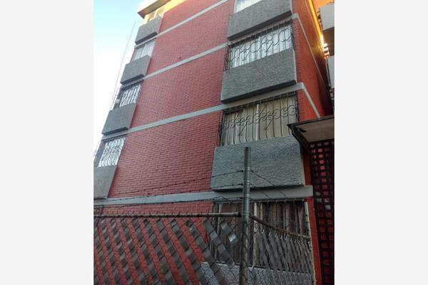 Foto de departamento en venta en andador 2 b-4 edificio b 4-5 1, el tenayo centro, tlalnepantla de baz, méxico, 19253805 No. 42