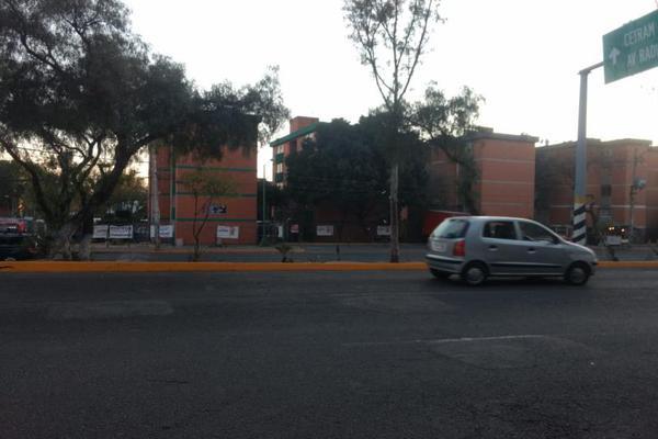 Foto de departamento en venta en andador 2 b-4 edificio b 4-5 1, el tenayo centro, tlalnepantla de baz, méxico, 19253805 No. 48