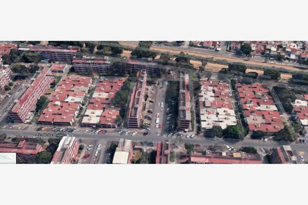 Foto de departamento en venta en andador 20 33, acueducto de guadalupe, gustavo a. madero, df / cdmx, 18162499 No. 02