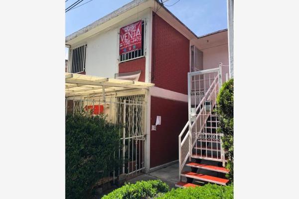 Foto de casa en venta en andador 23 del temoluco 4, acueducto de guadalupe, gustavo a. madero, df / cdmx, 0 No. 02