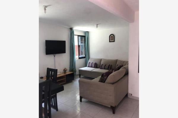 Foto de casa en venta en andador 23 del temoluco 4, acueducto de guadalupe, gustavo a. madero, df / cdmx, 0 No. 03