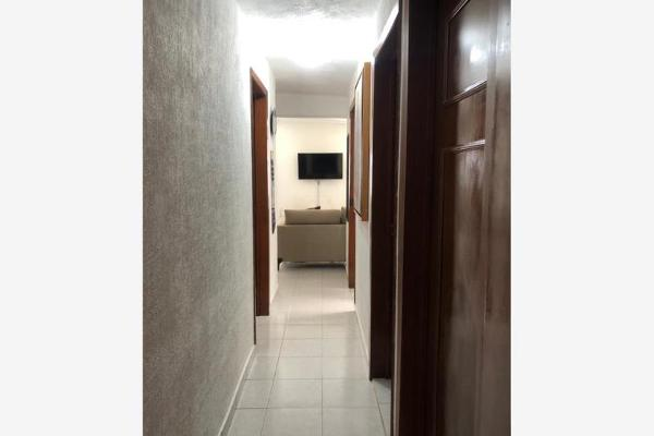 Foto de casa en venta en andador 23 del temoluco 4, acueducto de guadalupe, gustavo a. madero, df / cdmx, 0 No. 05