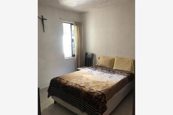 Foto de casa en venta en andador 23 del temoluco 4, acueducto de guadalupe, gustavo a. madero, df / cdmx, 0 No. 08