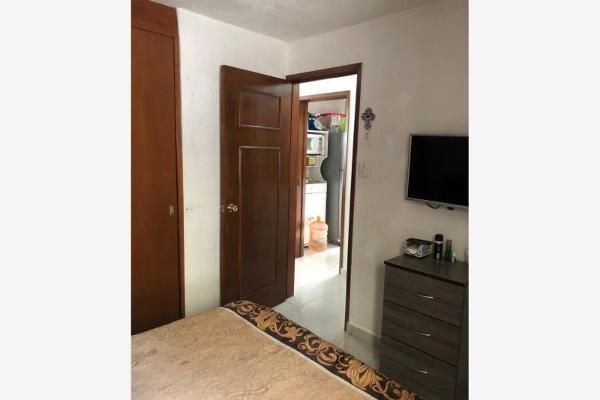 Foto de casa en venta en andador 23 del temoluco 4, acueducto de guadalupe, gustavo a. madero, df / cdmx, 0 No. 10