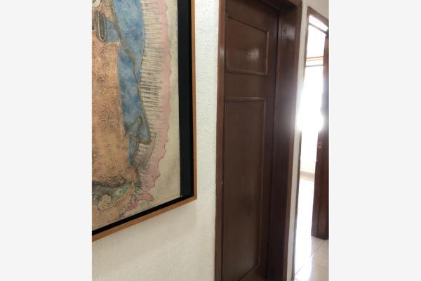 Foto de casa en venta en andador 23 del temoluco 4, acueducto de guadalupe, gustavo a. madero, df / cdmx, 0 No. 11