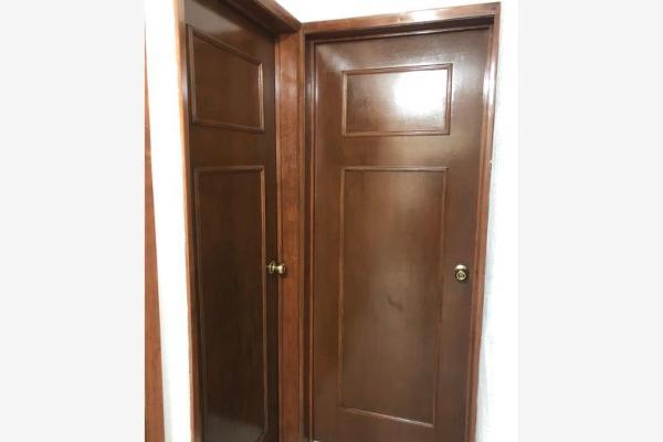 Foto de casa en venta en andador 23 del temoluco 4, acueducto de guadalupe, gustavo a. madero, df / cdmx, 0 No. 15