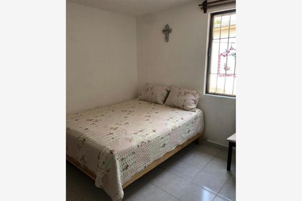 Foto de casa en venta en andador 23 del temoluco 4, acueducto de guadalupe, gustavo a. madero, df / cdmx, 0 No. 16