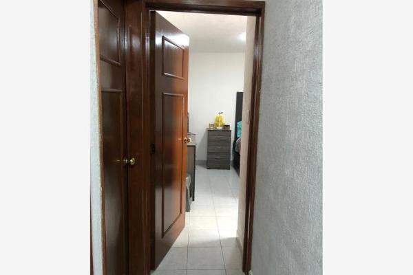 Foto de casa en venta en andador 23 del temoluco 4, acueducto de guadalupe, gustavo a. madero, df / cdmx, 0 No. 19