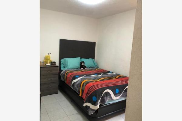 Foto de casa en venta en andador 23 del temoluco 4, acueducto de guadalupe, gustavo a. madero, df / cdmx, 0 No. 20