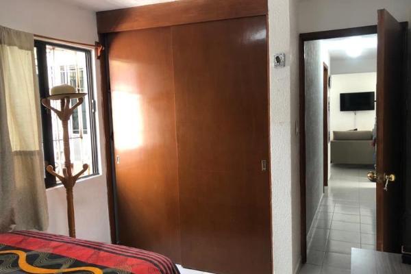Foto de casa en venta en andador 23 del temoluco 4, acueducto de guadalupe, gustavo a. madero, df / cdmx, 0 No. 22