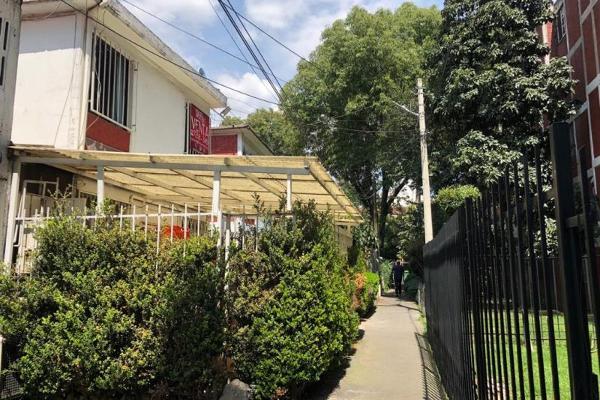 Foto de casa en venta en andador 23 del temoluco 4, acueducto de guadalupe, gustavo a. madero, df / cdmx, 0 No. 23