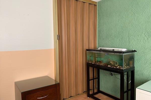 Foto de casa en venta en andador 28 del temoluco , residencial acueducto de guadalupe, gustavo a. madero, df / cdmx, 18390356 No. 04