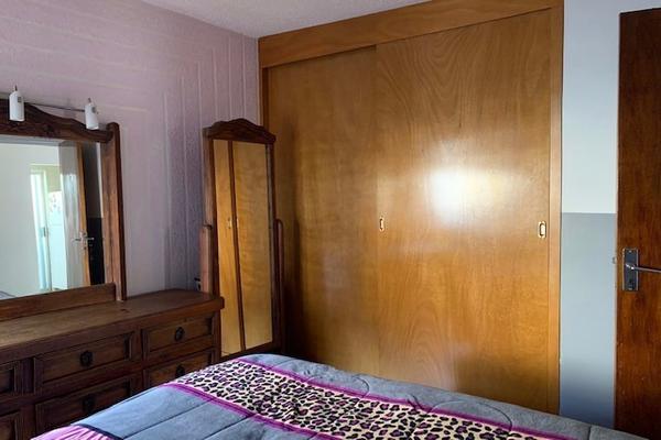Foto de casa en venta en andador 28 del temoluco , residencial acueducto de guadalupe, gustavo a. madero, df / cdmx, 18390356 No. 06