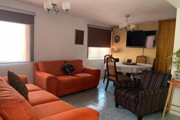Foto de casa en venta en andador 28 del temoluco , residencial acueducto de guadalupe, gustavo a. madero, df / cdmx, 18390356 No. 07