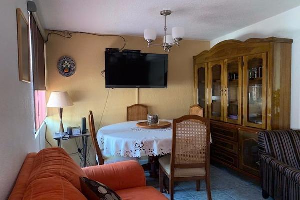 Foto de casa en venta en andador 28 del temoluco , residencial acueducto de guadalupe, gustavo a. madero, df / cdmx, 18390356 No. 08