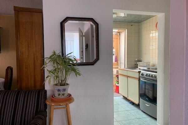 Foto de casa en venta en andador 28 del temoluco , residencial acueducto de guadalupe, gustavo a. madero, df / cdmx, 18390356 No. 09