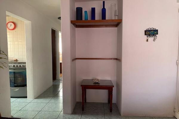 Foto de casa en venta en andador 28 del temoluco , residencial acueducto de guadalupe, gustavo a. madero, df / cdmx, 18390356 No. 10