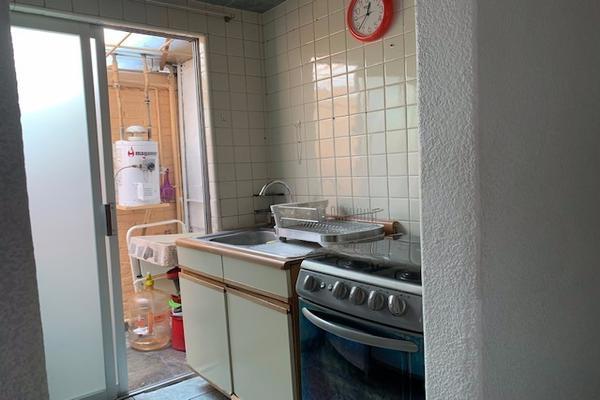 Foto de casa en venta en andador 28 del temoluco , residencial acueducto de guadalupe, gustavo a. madero, df / cdmx, 18390356 No. 13
