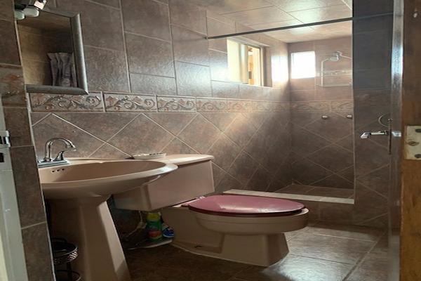 Foto de casa en venta en andador 28 del temoluco , residencial acueducto de guadalupe, gustavo a. madero, df / cdmx, 18390356 No. 14