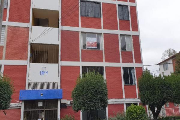 Foto de departamento en venta en andador 33 del temoluco 4 c, residencial acueducto de guadalupe, gustavo a. madero, df / cdmx, 17789590 No. 01