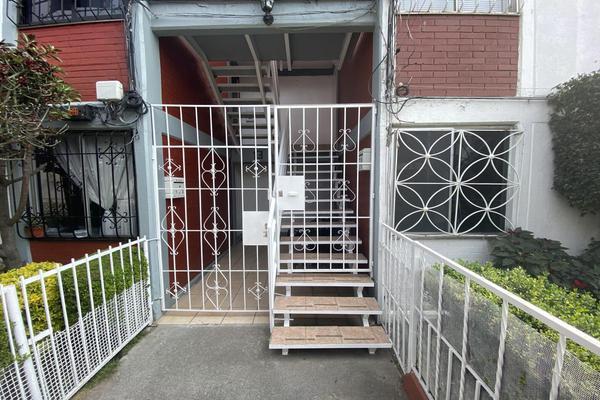 Foto de departamento en venta en andador 39 del temoluco , acueducto de guadalupe, gustavo a. madero, df / cdmx, 17989069 No. 01