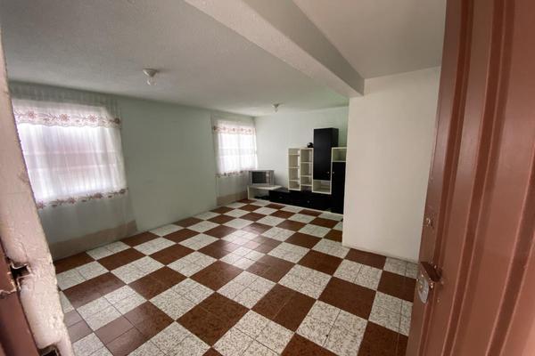 Foto de departamento en venta en andador 39 del temoluco , acueducto de guadalupe, gustavo a. madero, df / cdmx, 17989069 No. 05