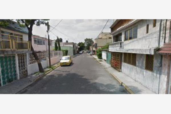 Foto de casa en venta en andador 645 0, ampliación san juan de aragón, gustavo a. madero, df / cdmx, 6899334 No. 01