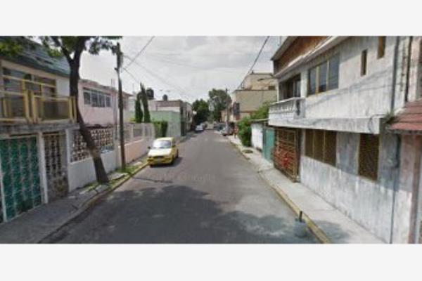 Foto de casa en venta en andador 645 0, san juan de aragón, gustavo a. madero, df / cdmx, 6899334 No. 01