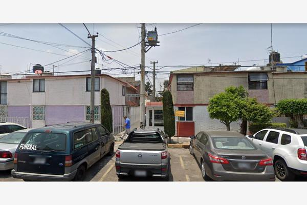 Foto de casa en venta en andador 687 36, c.t.m. aragón, gustavo a. madero, df / cdmx, 17463581 No. 02
