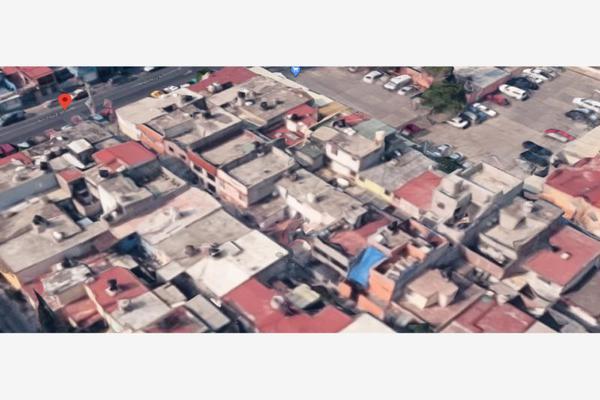 Foto de casa en venta en andador 687 36, c.t.m. aragón, gustavo a. madero, df / cdmx, 17463581 No. 04