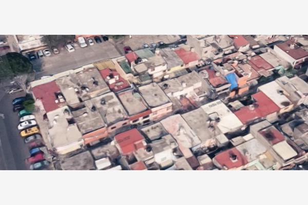 Foto de casa en venta en andador 687 36, c.t.m. aragón, gustavo a. madero, df / cdmx, 17463581 No. 05