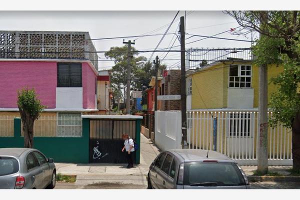 Foto de casa en venta en andador 689 67, c.t.m. aragón, gustavo a. madero, df / cdmx, 15376748 No. 03