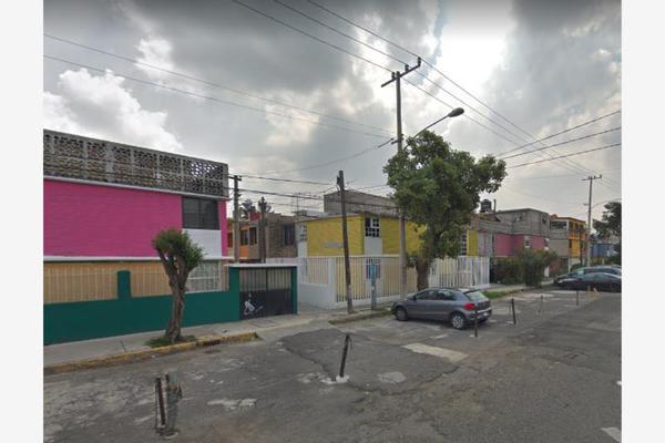 Foto de casa en venta en andador 689, c.t.m. aragón, gustavo a. madero, df / cdmx, 18987447 No. 02