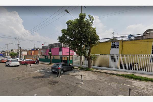 Foto de casa en venta en andador 689, c.t.m. aragón, gustavo a. madero, df / cdmx, 18987447 No. 03