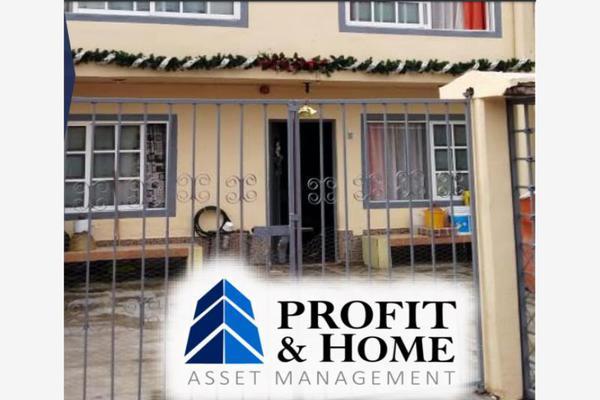 Foto de casa en venta en andador 9 grupo 27 00, imss tlalnepantla, tlalnepantla de baz, méxico, 11632196 No. 02
