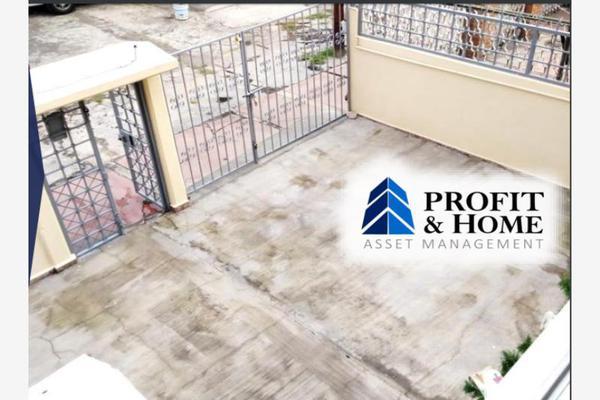 Foto de casa en venta en andador 9 grupo 27 00, imss tlalnepantla, tlalnepantla de baz, méxico, 11632196 No. 03