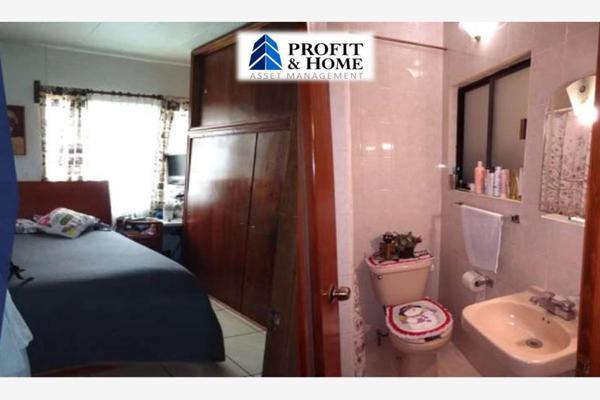 Foto de casa en venta en andador 9 grupo 27 00, imss tlalnepantla, tlalnepantla de baz, méxico, 11632196 No. 04