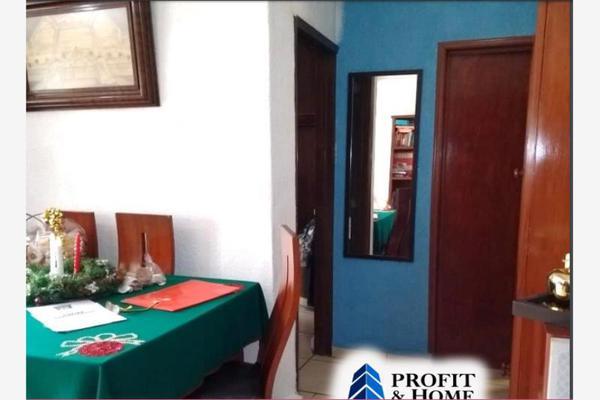 Foto de casa en venta en andador 9 grupo 27 00, imss tlalnepantla, tlalnepantla de baz, méxico, 11632196 No. 05