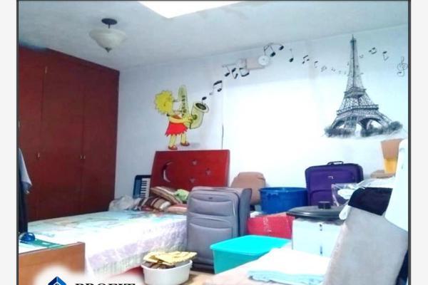 Foto de casa en venta en andador 9 grupo 27 00, imss tlalnepantla, tlalnepantla de baz, méxico, 11632196 No. 08