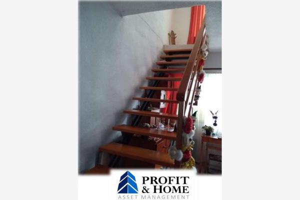 Foto de casa en venta en andador 9 grupo 27 00, imss tlalnepantla, tlalnepantla de baz, méxico, 11632196 No. 09