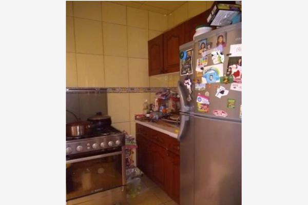 Foto de casa en venta en andador 9 grupo 27 00, imss tlalnepantla, tlalnepantla de baz, méxico, 11632196 No. 12
