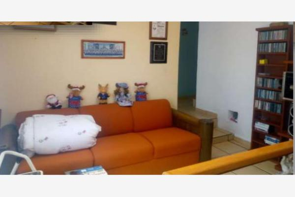 Foto de casa en venta en andador 9 grupo 27 00, imss tlalnepantla, tlalnepantla de baz, méxico, 11632196 No. 13