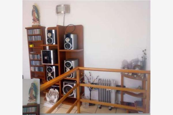Foto de casa en venta en andador 9 grupo 27 00, imss tlalnepantla, tlalnepantla de baz, méxico, 11632196 No. 14