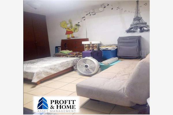 Foto de casa en venta en andador 9 grupo 27 00, imss tlalnepantla, tlalnepantla de baz, méxico, 11632196 No. 15