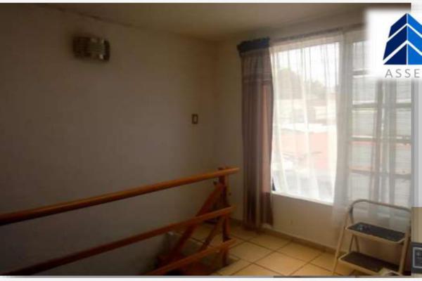 Foto de casa en venta en andador 9 grupo 27 00, imss tlalnepantla, tlalnepantla de baz, méxico, 11632196 No. 16