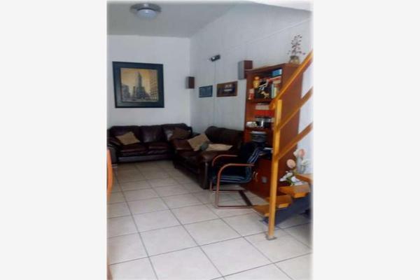 Foto de casa en venta en andador 9 grupo 27 00, imss tlalnepantla, tlalnepantla de baz, méxico, 11632196 No. 17